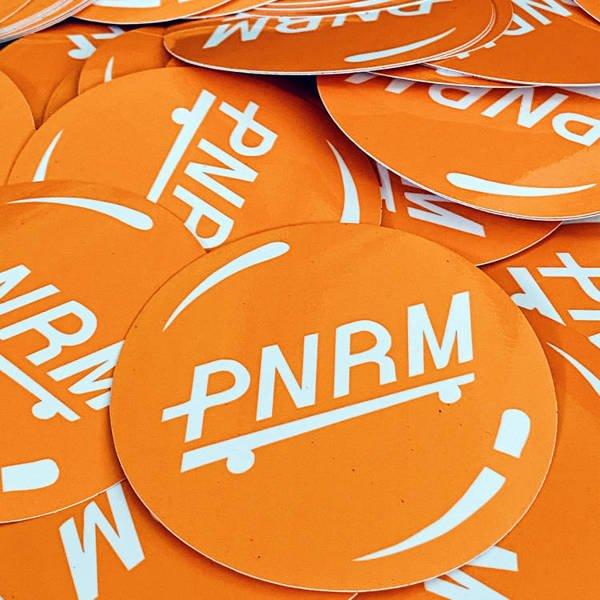 Deck PNRM PanCoin